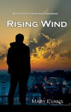 Rising Wind by Mary-Evans