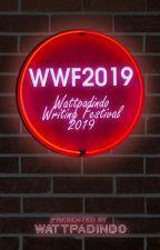 Wattpadindo Writing Festival 2019 #WWF2019 by TeamWpIndo
