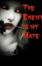The Enemy Is My Mate (Completed) (#Wattys2014) by hollisternz