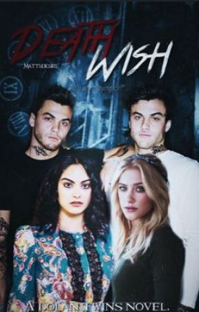 Death wish • G.D & E.D by mattsdesire