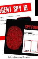 Spy School:Russian Rampage by 21lfaust