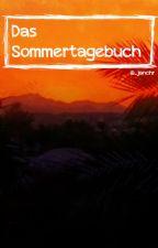 Das Sommertagebuch by _janchr