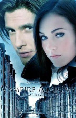love loyalty deception a vampire acadamy fanfiction by sephiroth835
