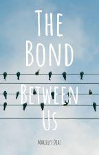 The Bond Between Us by minsuga_sweg