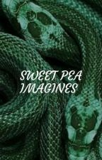 Sweet pea imagines | Riverdale by SophieDeSopo
