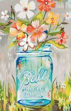 Mason Jar by AndrewGonzalez270