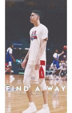 Find A Way by melosdream