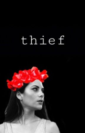 thief || b.b by sunshinewannabe