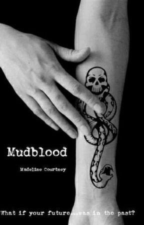 Mudblood by MadelineCourtney
