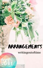 Arrangements (girlxgirl) by writingoutoftime