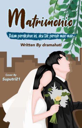 Matrimonio (selesai) by dramahati