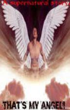 That's My Angel! Manxman. by epiceviladventureme1