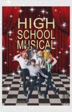 High School Musical || BTS FANFIC CROSSOVER [ON HOLD] by ihearteuagustd