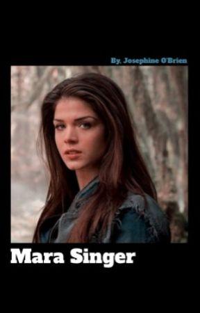 Mara singer  by sarahnicoleobrien