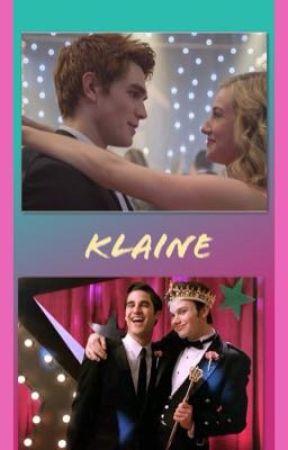 The Future (Klaine and Barchie) by KlainerSimeria