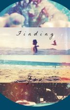 Finding you by -Tiari