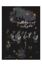 Magical Light || BTS FANFIC CROSSOVER by ihearteuagustd
