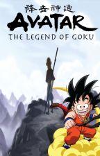 Avatar: the Legend of Goku by MitchW565