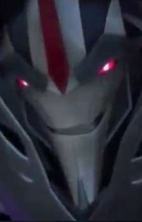 Diamond in the rough (TFP Starscream x Reader) - Part Two: The