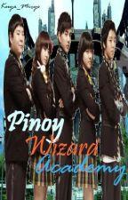 Pinoy Wizard Academy-(BOOK1) by Kuya_Miryo