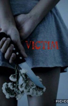 Victim by Fishbish101