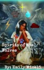 Spirits of the tribe by Emilymiceli