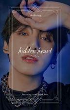 hidden heart   j.jungkook by taylorhenniee