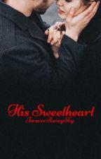 His Sweetheart  by Flowerontheseaside