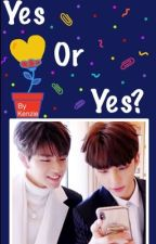 Yes or Yes | SeungJin by KaeBerry7