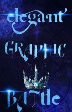Elegant Graphic Battle (open) by shibangibanerjee