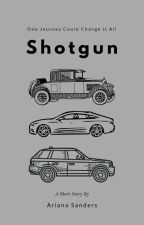 Shotgun by ladybuttons