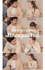 UNEXPECTED| Ethan~Emma by ED_DOLS