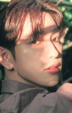 Sweet Talk ~Markjin FF by got7eclipse