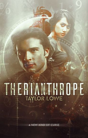 Therianthrope A New Kind of Curse (Book 1)