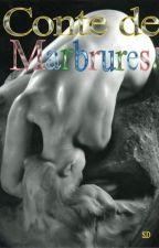 Conte de marbrures. by RavenSevenFROMAGE