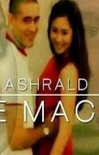 Hold On  Ashrald FF ( Pati ang ang Pangarap ko Book 2) Slow Update -  by iconique_18