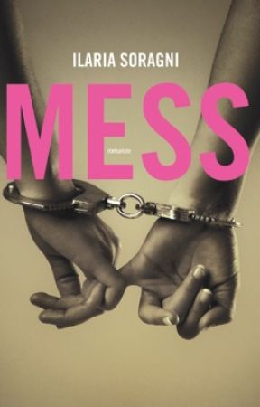 Mess by inashtonsarms