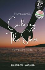 Calming The Storm🌌 (#wattys2019)√ by Elegiac_Damsel