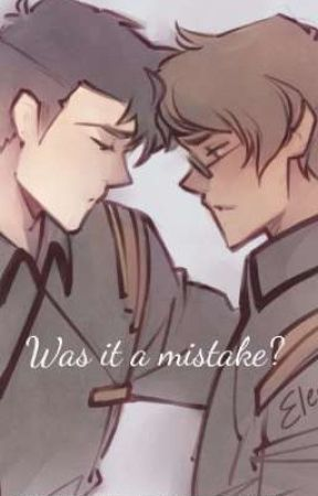 was it a mistake? by smoll_gay_bean
