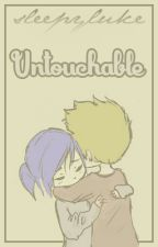 Untouchable l.h [CORRECTION] by cliffordwife-
