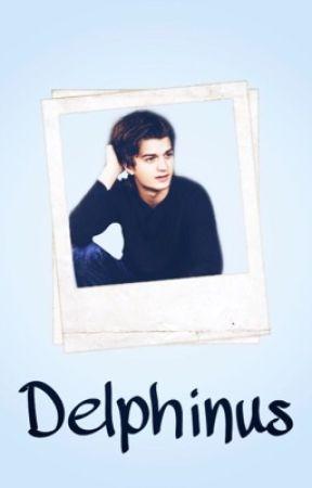 delphinus {p.peter} by -hazeleyes-