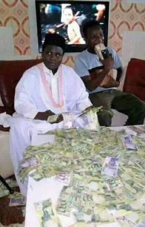 I WANT TO JOIN BROTHERHOODS IN NIGERIA FOR MONEY RITUAL +