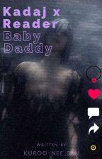 Kadaj x Reader Baby Daddy by Kuro_nee-san
