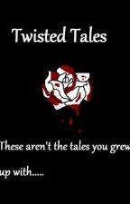 Twisted Tales by AdrianaSuarez