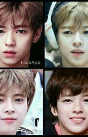 Handsome + Cute YOO JEONGYEON by MyraAmee