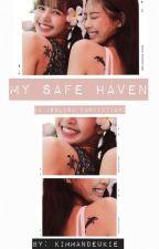 My Safe Haven by KimMandeukie