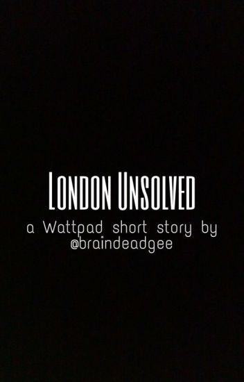 London Unsolved: a Good Omens Alternate Universe - Gee - Wattpad