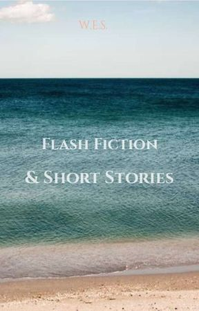 Flash Fiction And Short Stories by WilmaSelenati