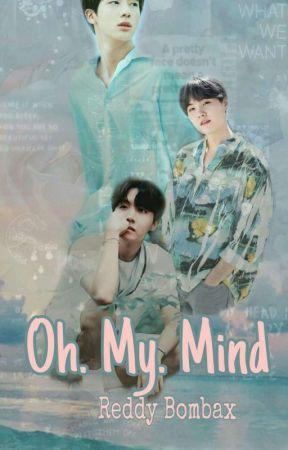 Oh My Mind by Pleiades_7
