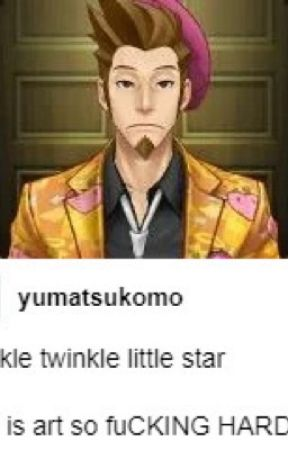 Ace Attorney Memes More Random Memes Cute Pics And A Video